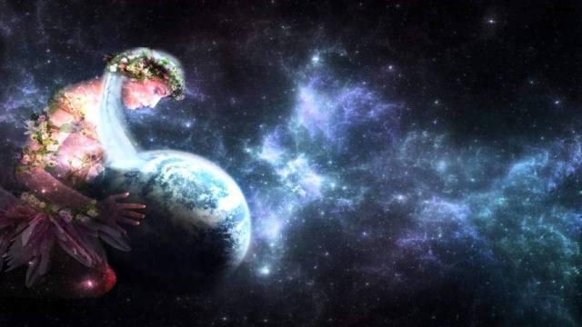 Земля — живая и разумная планета