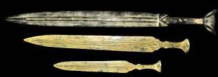 Фото: древний меч — интересные факты