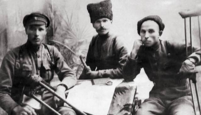 Василий Чапаев — биография и личная жизнь