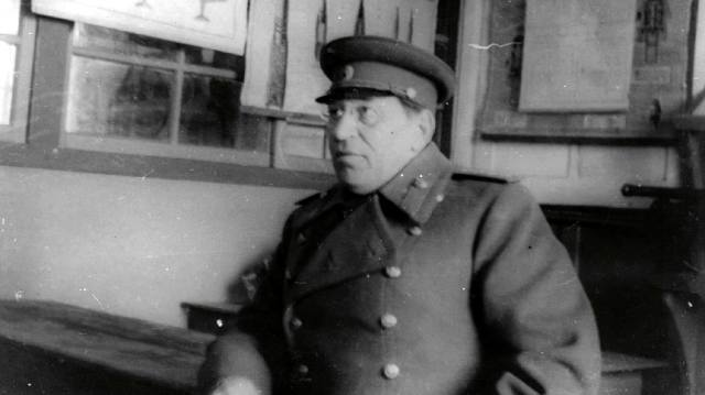 Максим Пуркаев: Непотопляемый генерал армии
