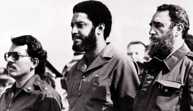 Морис Бишоп: премьер-министр Гренады и Гренадская революция