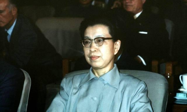 Цзян Цин: Жена Мао