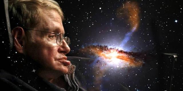 Стивен Хокинг — биография и судьбы вселенной