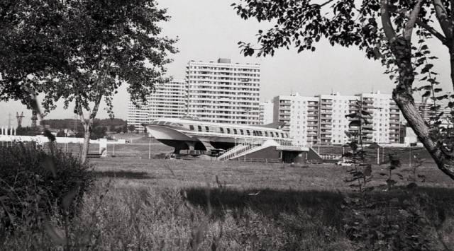 Тольятти — история города