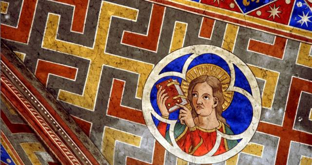 Крест в христианстве: Символ веры