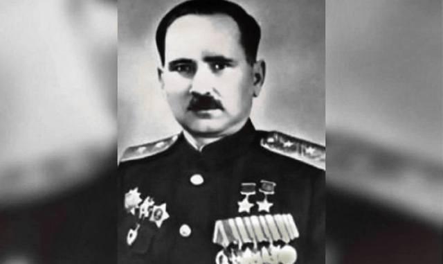 Семён Козак: Неизвестный трижды Герой