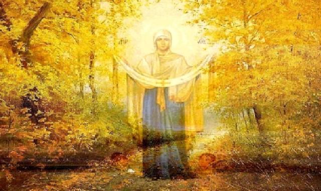 Покров Пресвятой Богородицы — что нельзя делать в этот день