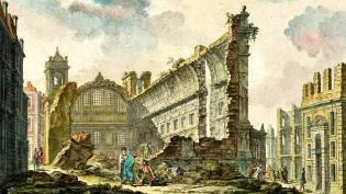 Фото: землетрясения в древности — интересные факты