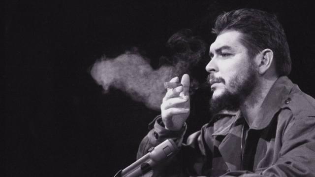 Эрнесто Че Гевара — биография революционера