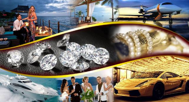 Как разбогатеть: мифы о богатстве