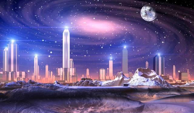 Прогноз будущего земной цивилизации