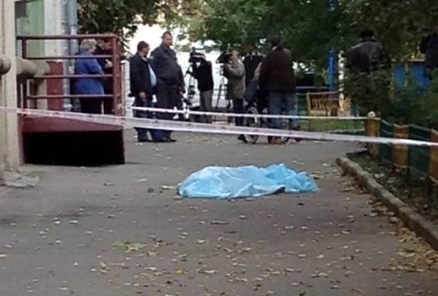 Александр Белявский — причина смерти