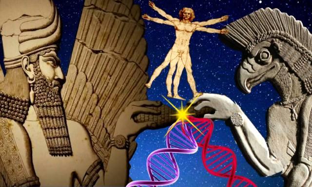 Шумеры — древние пришельцы с Нибиру