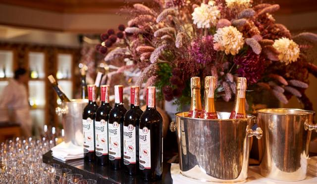 Божоле Нуво — праздник молодого вина