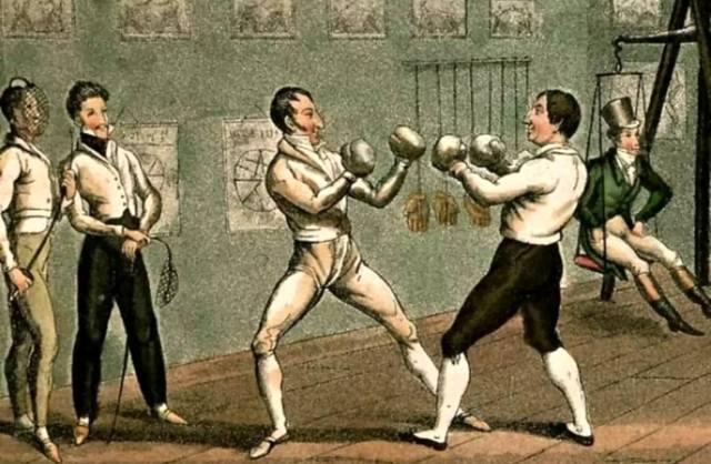 Писатели бывшие спортсменами