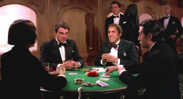 Шулеры — мошенничество в карточной игре