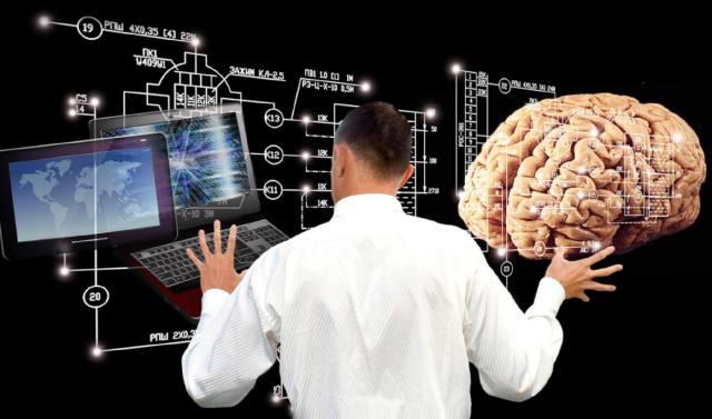 Влияние технологий на психику человека