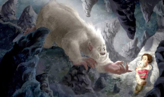 Йети — как появился миф о реликтовом гоминиде