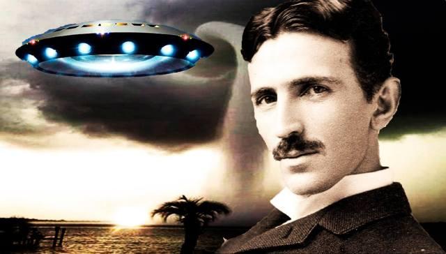 Никола Тесла: Сигналы из космоса