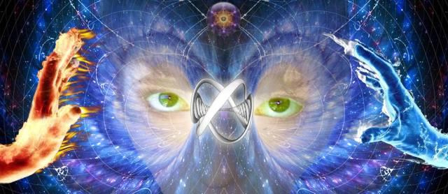 Проскопия — внутренний голос и экстрасенсорные способности