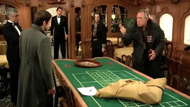 Игра в рулетку — тактика выигрыша