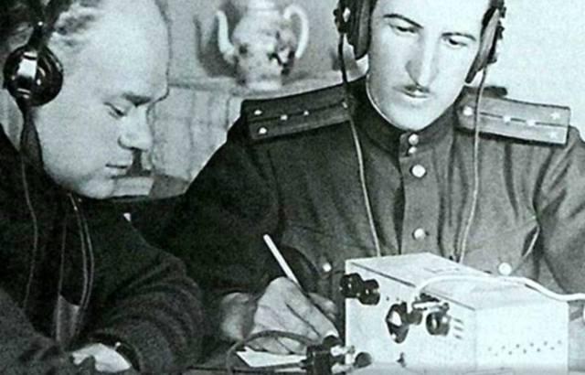 Александр Демьянов: Операции Монастырь — радиоигра с Абвером
