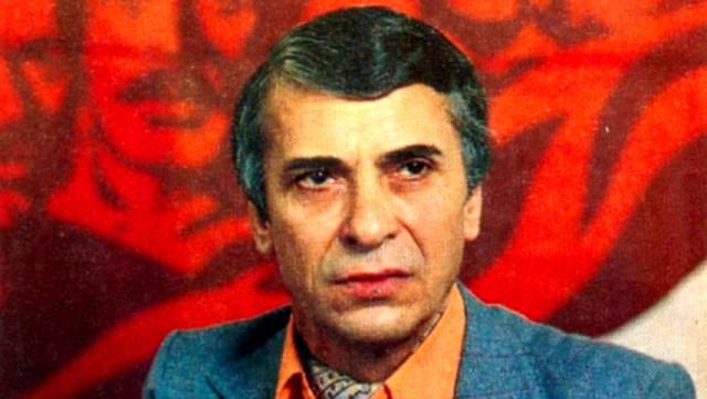 Константин Степанков — интересные факты