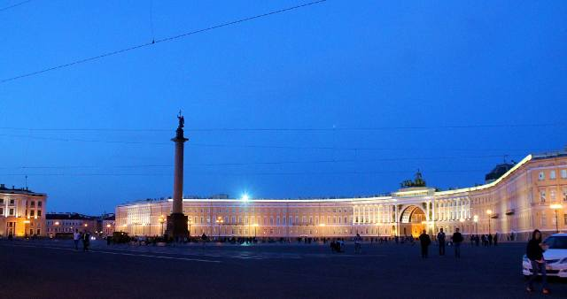 Фото: Петербург онлайн