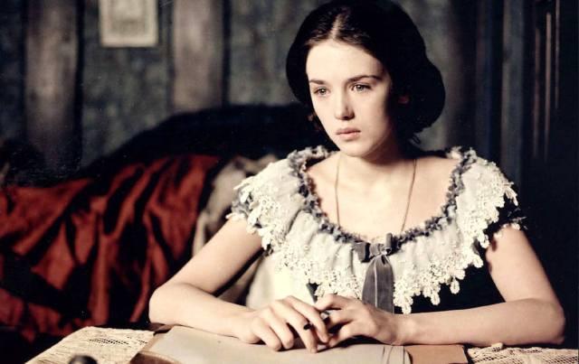 Адель Гюго: Любовная мания дочери великого писателя
