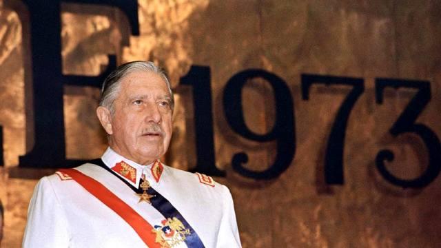 Аугусто Пиночет: Кто он — злодей или благодетель Чили?