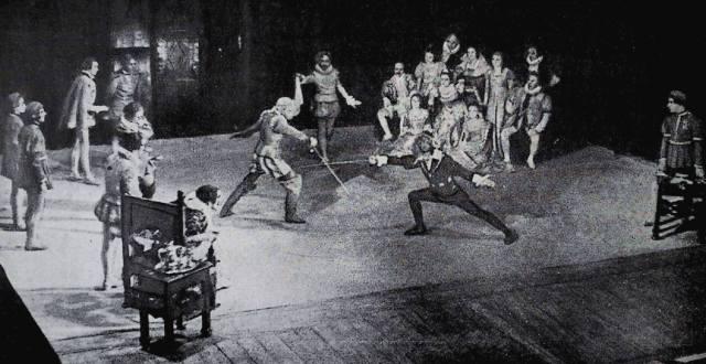 Молодой театр Радлова