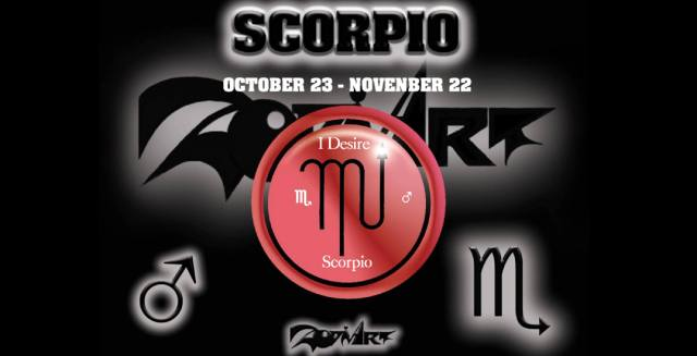 Скорпион — гороскоп на февраль