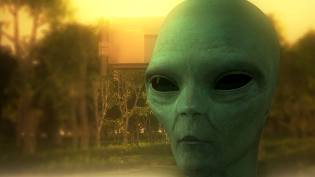 Фото: инопланетяне на Земле — интересные факты