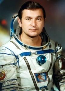 Фото: космонавт Владимир Титов — интересные факты
