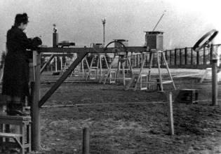 Фото: метеорологи во время войны, интересные факты