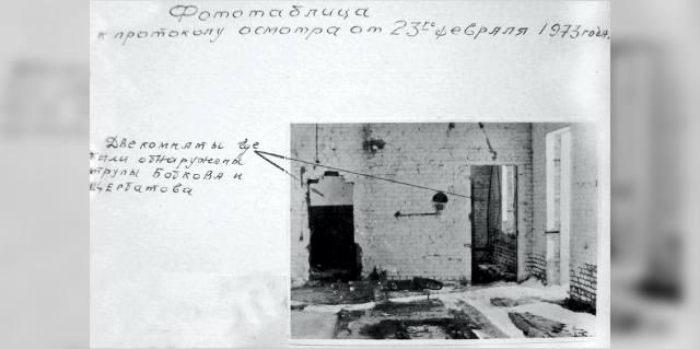 Милицейская бойня 1973 года в Отрадном Куйбышевской области