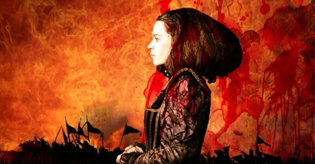 Елизавета Батори: Кровавая графиня