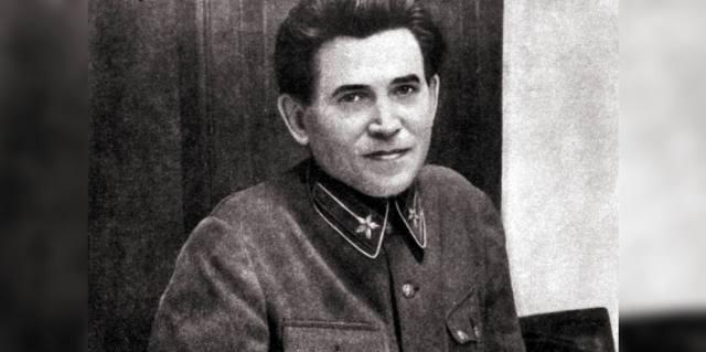 Фото: Николай Ежов — биография, интересные факты
