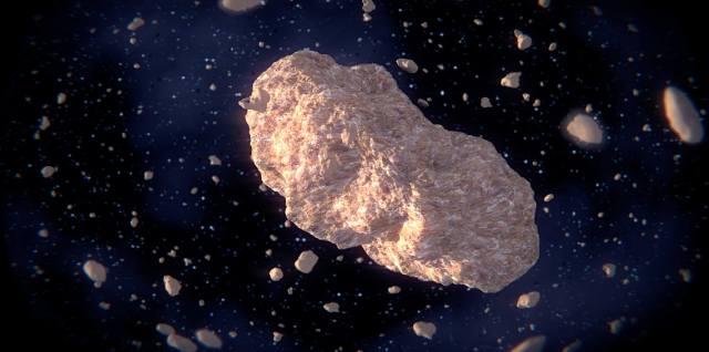 Астероиды открытые в США