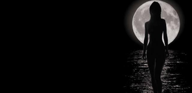 Чёрная Луна Лилит в 2020 году