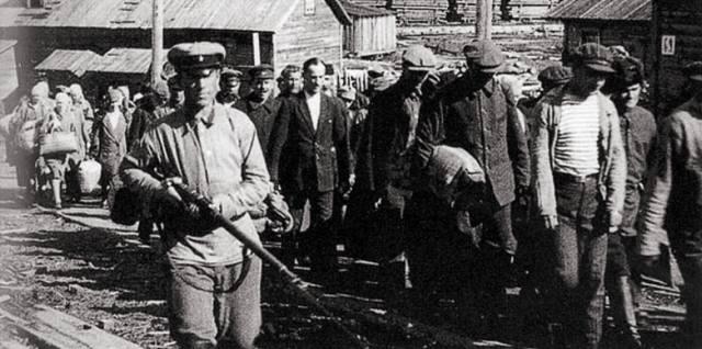 Юрий Безсонов: Побег из Соловецкого лагеря