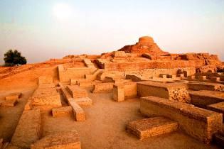 Фото: Древняя Индия — интересные факты