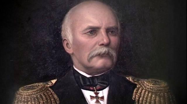 Геннадий Невельской — открытия