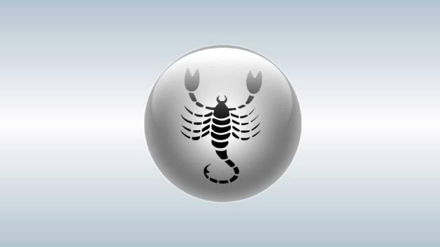 Скорпион — астропрогноз на март
