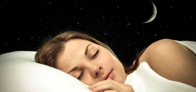 Белый цвет во сне к чему снится?