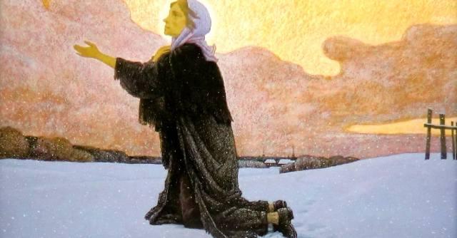 Ксения Петербургская — как правильно просить о помощи святую?