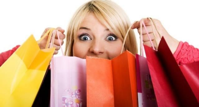 В какой день недели идти за покупками?