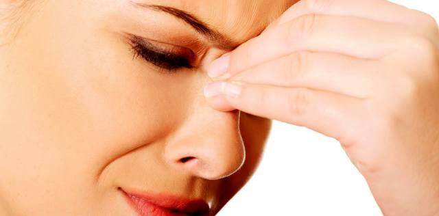 Гайморит — лечение в домашних условиях