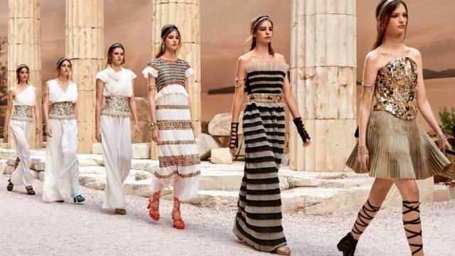 Одежда и мода — значение в культуре