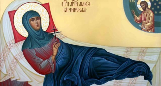 Мария Гатчинская — мощи, жите и чудеса